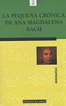 La Pequeña Crónica de Ana Magdalena Bach