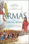 Armas de Grecia y Roma, Fernando Quesada