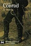 EL DUELO, Joseph Conrad