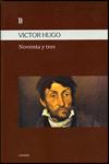 NOVENTA Y TRES. Victor Hugo
