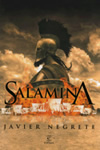 Salamina. Javier Negrete