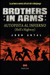 BROTHERS IN ARMS - John Antal