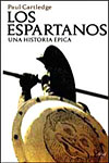 LOS ESPARTANOS - Paul Cartledge