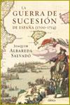 La guerra de sucesion 1714