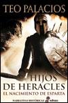 HIJOS DE HERACLES - Teo Palacios