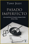 PASADO IMPERFECTO - Tony Judt