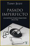 PASADO IMPERFECTO - Tony Judt