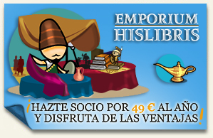 Emporium Hislibris, &iexcl;desc&uacute;brelo!