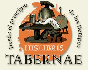 Hislibris Tabernae, nuestra taberna