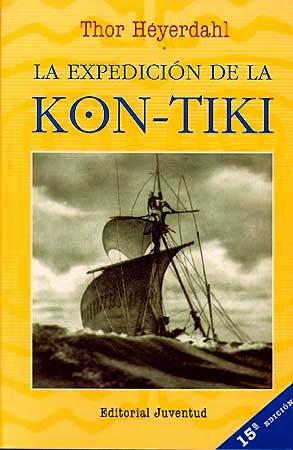 La Expedición de la Kon - Tiki