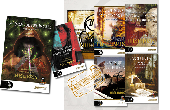 libros_hislibris_pack1