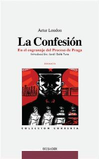 LA CONFESIÓN - Artur London