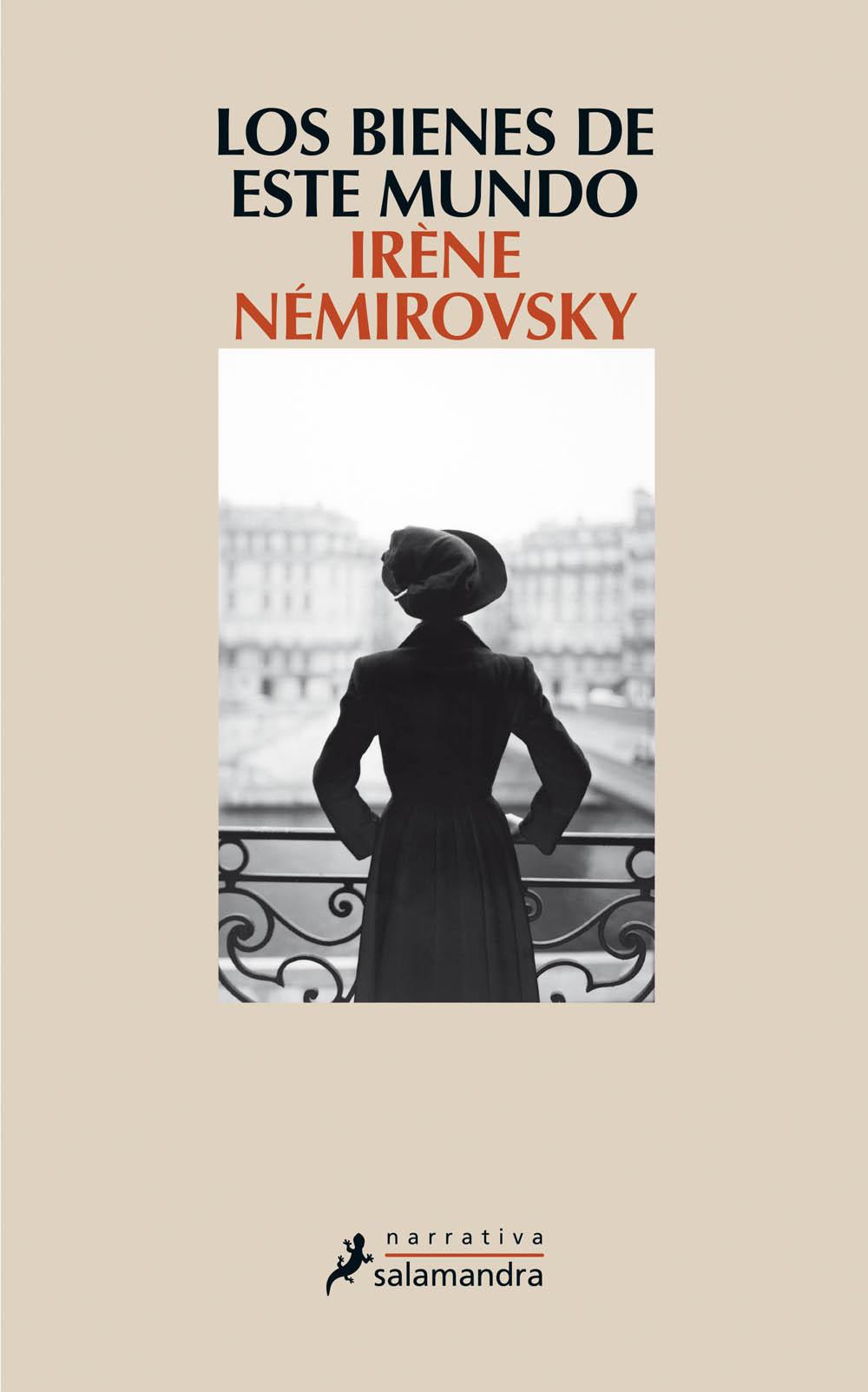 LOS BIENES DE ESTE MUNDO - Irène Nemirovsky