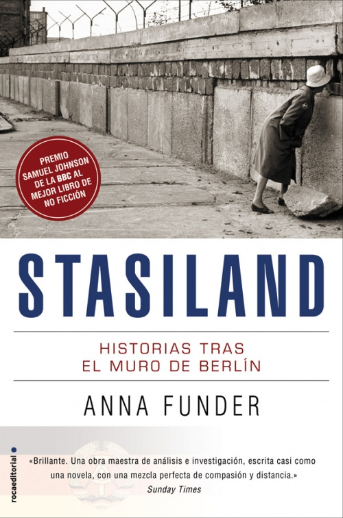 STASILAND – Anna Funder