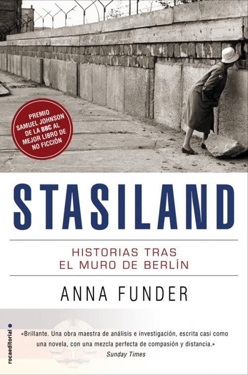 STASILAND – Anna Funder