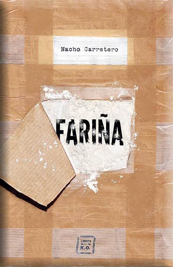 FARIÑA - Nacho Carretero Pou