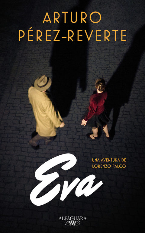 EVA (FALCÓ 2) - Arturo Pérez-Reverte