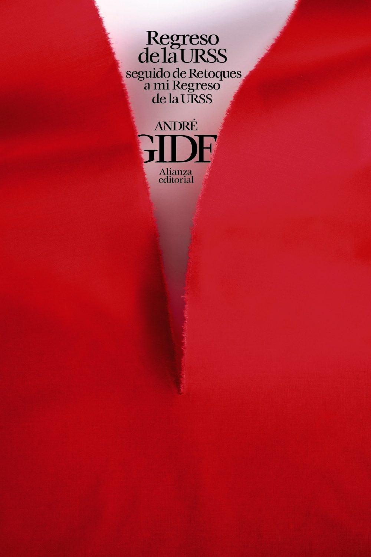 REGRESO DE LA URSS – André Gide