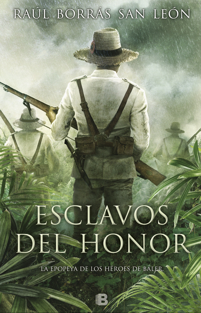ESCLAVOS DEL HONOR - Raúl Borrás