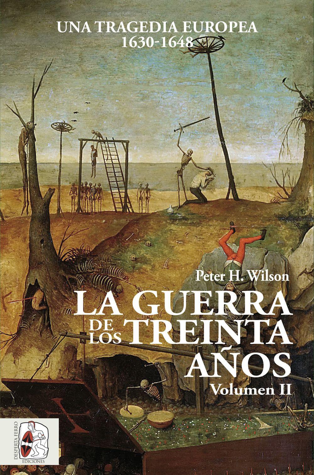 LA GUERRA DE LOS TREINTA AÑOS. VOLUMEN I - Peter H. Wilson