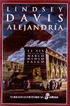 ALEJANDRÍA, Lindsey Davis