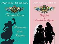 Angélica. Anne Golon