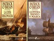 Contra Viento y Marea - La Costa Desconocida. Patrick O'Brian