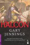 HALCÓN. Gary Jennings
