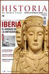 HISLIBRIS APARECIDO EN LA REVISTA DE HISTORIA DE IBERIA VIEJA (56) - HEA