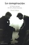 La Conspiración. David Talbot