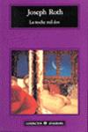 LA NOCHE MIL DOS. Joseph Roth