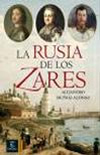 La Rusia de los Zares. Alejandro Muñoz Alonso