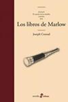 Los libros de Marlow. Lord Jim. Joseph Conrad