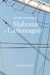 MAHOMA Y CARLOMAGNO. Henri Pirenne.