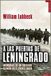 A LAS PUERTAS DE LENINGRADO, William Lubbeck