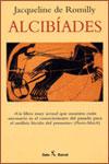ALCIBÍADES - Jacqueline de Romilly