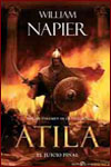 ATILA, EL JUICIO FINAL - William Napier