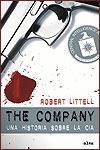THE COMPANY: UNA HISTORIA SOBRE LA CIA - Robert Littell