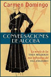 CONVERSACIONES DE ALCOBA - Carmen Domingo