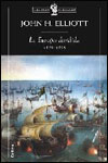 LA EUROPA DIVIDIDA. 1559-1598 - John Huxtable Elliot