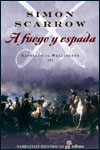 A FUEGO Y ESPADA - Simon Scarrow