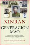 GENERACIÓN MAO - Xinran