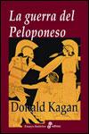 LA GUERRA DEL PELOPONESO - Donald Kagan
