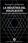 LA INDUSTRIA DEL HOLOCAUSTO de Norman G. Finkelstein