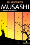 MUSASHI: LA LEYENDA DEL SAMURAI - Eiji Yoshikawa