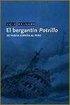 EL BERGANTÍN POTRILLO - Luis Delgado Bañón