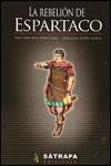 LA REBELIÓN DE ESPARTACO - Carlos Javier Pacheco López