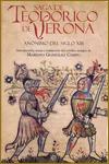 LA SAGA DE TEODORICO DE VERONA - Anónimo del siglo XIII