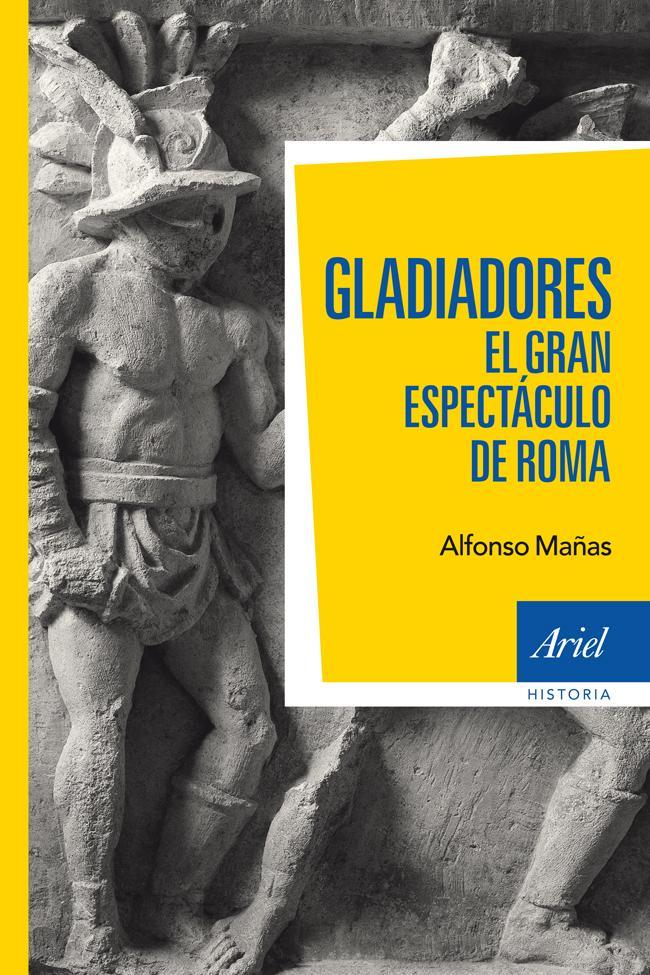 gladiadores-9788434405820