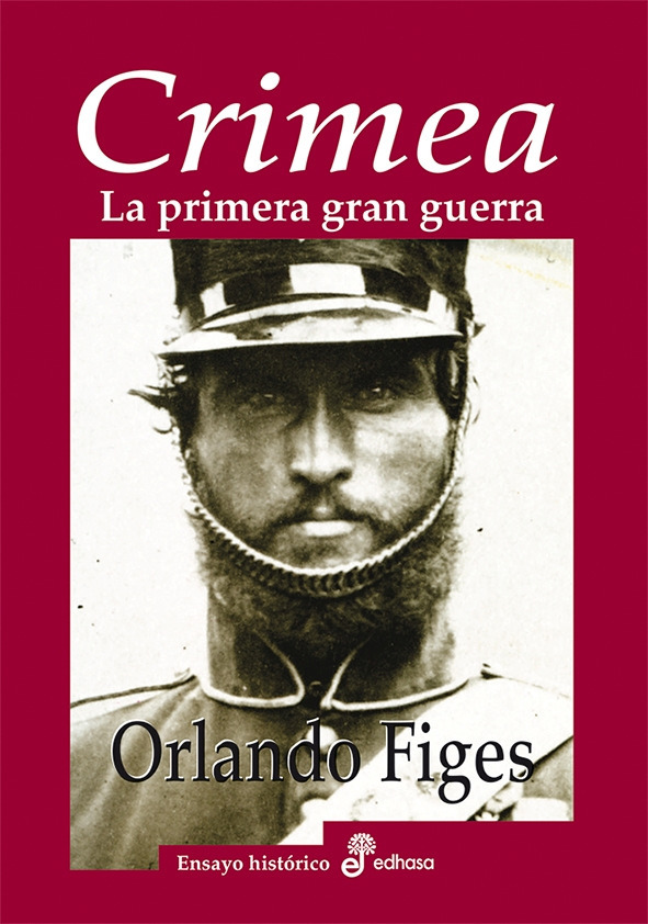 CRIMEA - Orlando Figes